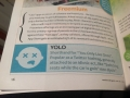 Reader's Digest on YOLO