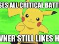 Success Pikachu