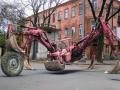 Tractor lvl: Transformer