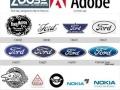 History of Logos