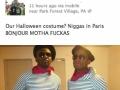 Ni**as in Paris