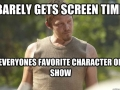 Daryl is the best!
