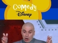 Disney's comedy TV shows