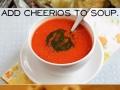 Make food taste awesome