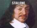 Hipster Ren� Descartes