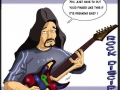 Lessons with Petrucci