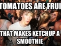 Ketchup & Smoothies