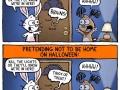 ZA & Halloween