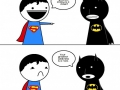Superman's Weakness