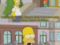 Simpsons harsh truth