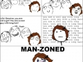 Man-Zoned