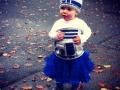The cutest R2-D2!