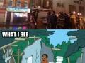 Sandy in Family Guy