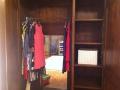 The Narnia Wardrobe!