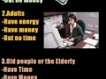 The 3 Stupid Stages of Life