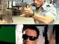 Things Van Damme said