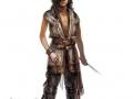 Assassin'c Creed 3 Logic