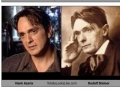 Celebrities and historical people