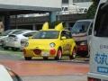Japan develops electric car