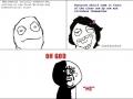 Socially Awkward Nightmare