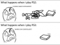 PS2 & PS3