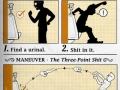 Five easy ways..