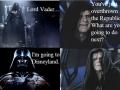 Vader's Plan