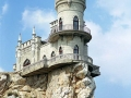 Swallow�s Nest Castle
