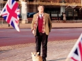 Most British pic ever