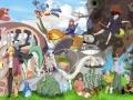 The World of Miyazaki
