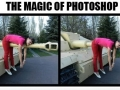 Magic of Photoshop