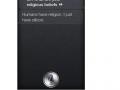 Siri has silicon