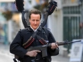 Mr Cameron Is On It!