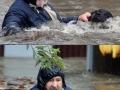 Flooding in Slovenia