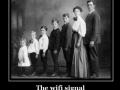 The Wi-Fi Signal