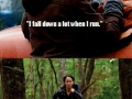 Bella & Katniss