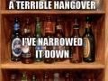 Certain beers