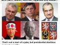 Elections in Czech Republic