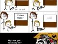 Moms always do this!