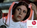 Leia's secret