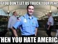 TSA Logic