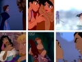 Disney Couples' Intros