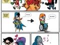 Story of Superheroes