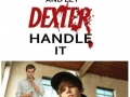 Let Dexter handle it