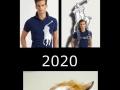 Evolution of Ralph Lauren