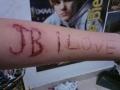 Jb I Love