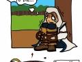 Assassin's Creed Logic
