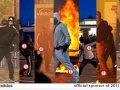 Adidas:Official Sponsors of 2011 Riots