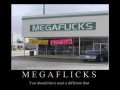 Megaflicks