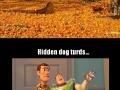 Why I hate autumn